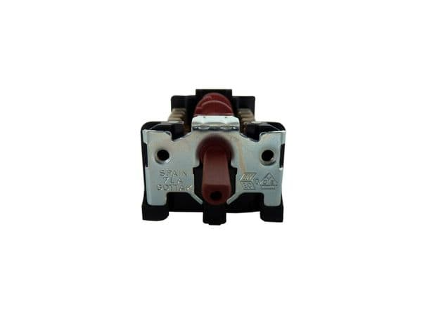 Genuine Bush Oven Cooker Selector Switch 32016037 AE6BFB AE6BFS AE6BFW AE6BSW